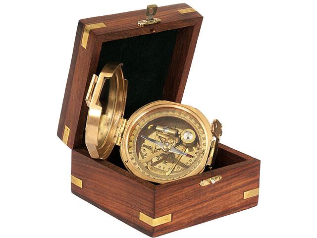 Kasper & Richter Trinidad Kompass